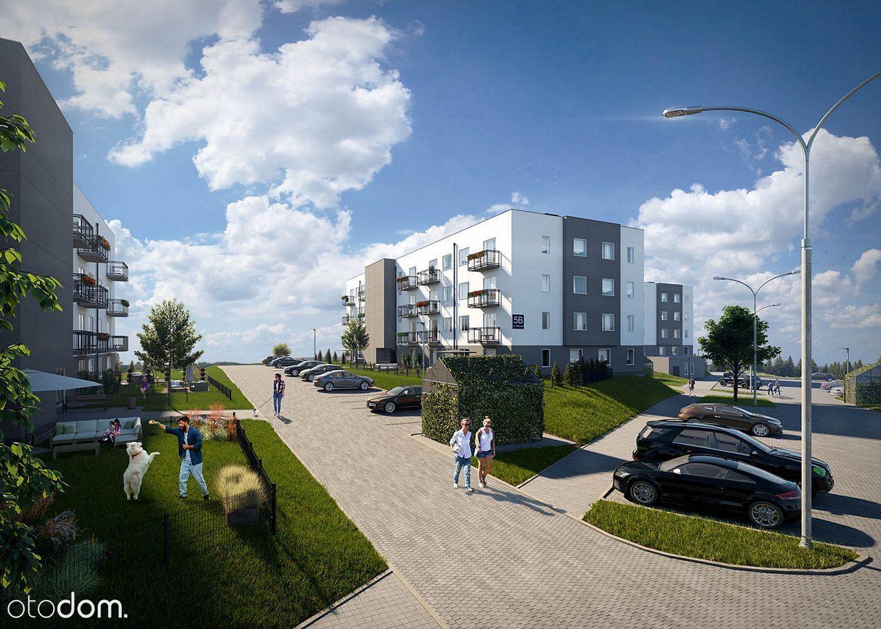 Nowe Mieszkanie 36,03 mkw A1/35