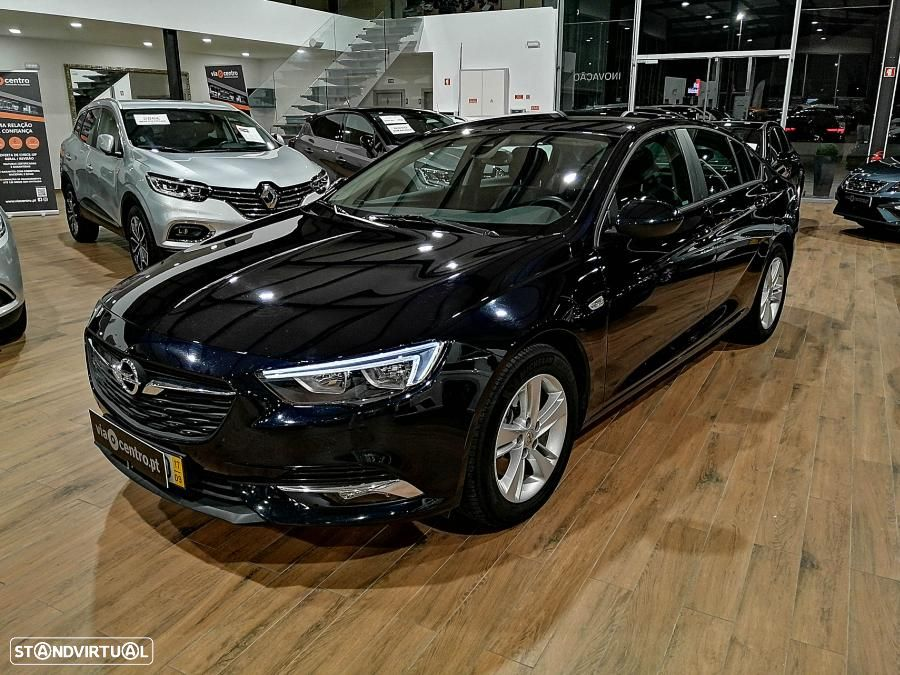 Opel Insignia Grand Sport 2.0 CDTi Innovation - 1