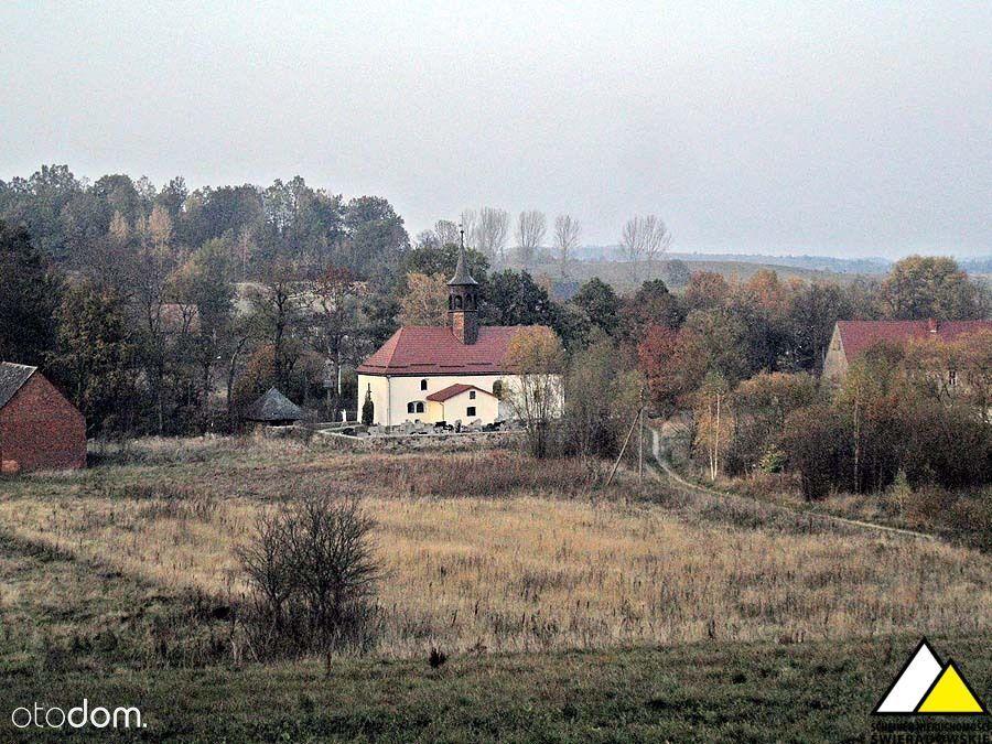 Działka, 7 106 m², Nowa Kamienica