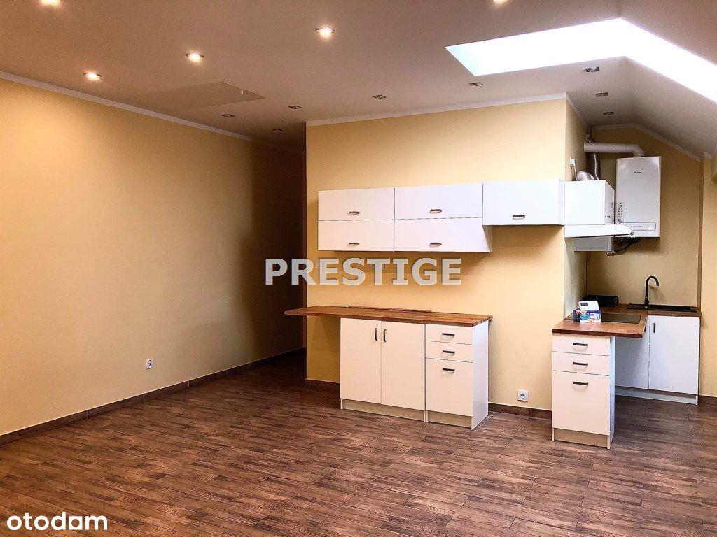 Mieszkanie, 46 m², Lubin