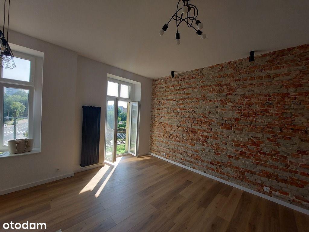 Mieszkanie, 70,80 m², Gliwice