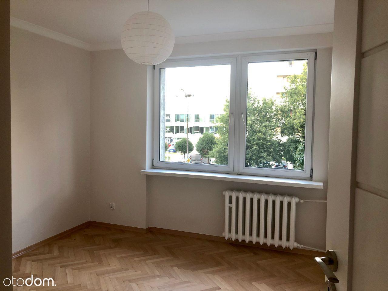Do wynajęcia - 3-pokojowe mieszkanie 56 m2 - Krakó