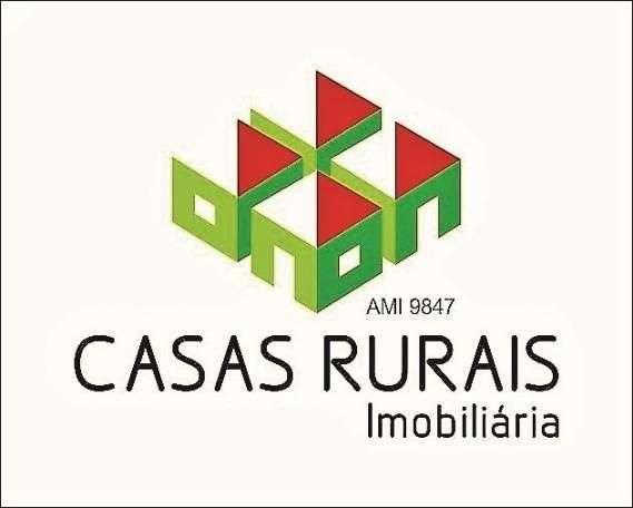 Agência Imobiliária: Casas Rurais
