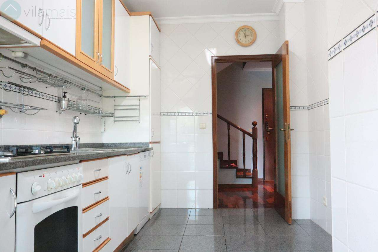 Apartamento para comprar, Mafamude e Vilar do Paraíso, Vila Nova de Gaia, Porto - Foto 27