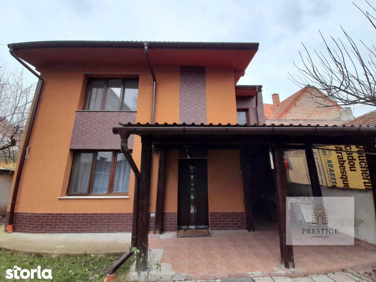 Casa de tip P+E de vanzare Ultracentral, Oradea