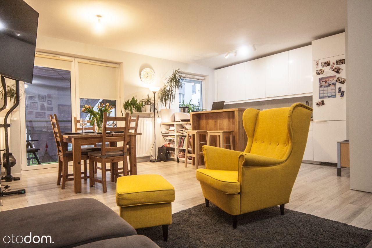 3 pokojowe mieszkanie na Białołęce