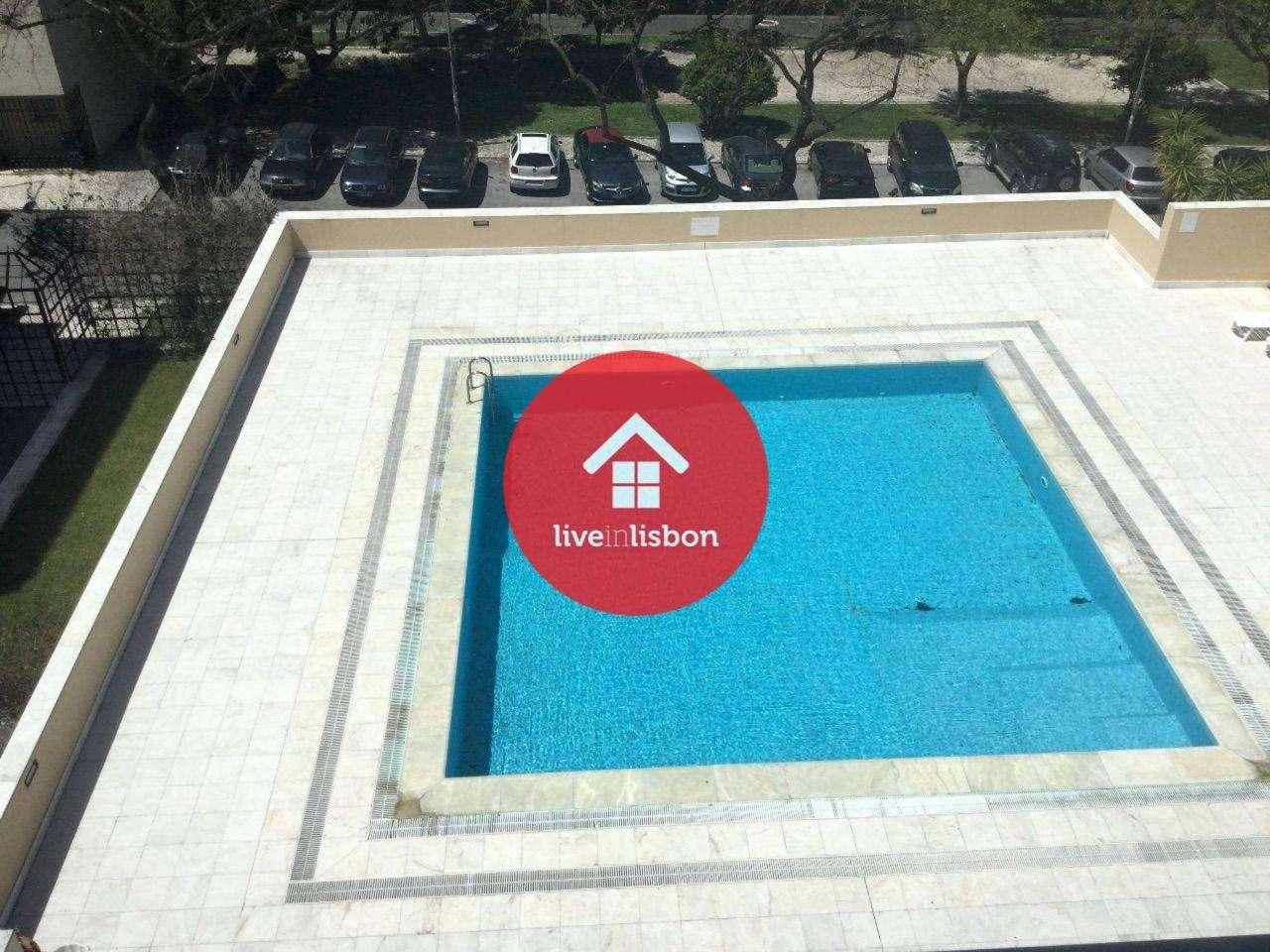 Apartamento para arrendar, Belém, Lisboa - Foto 17