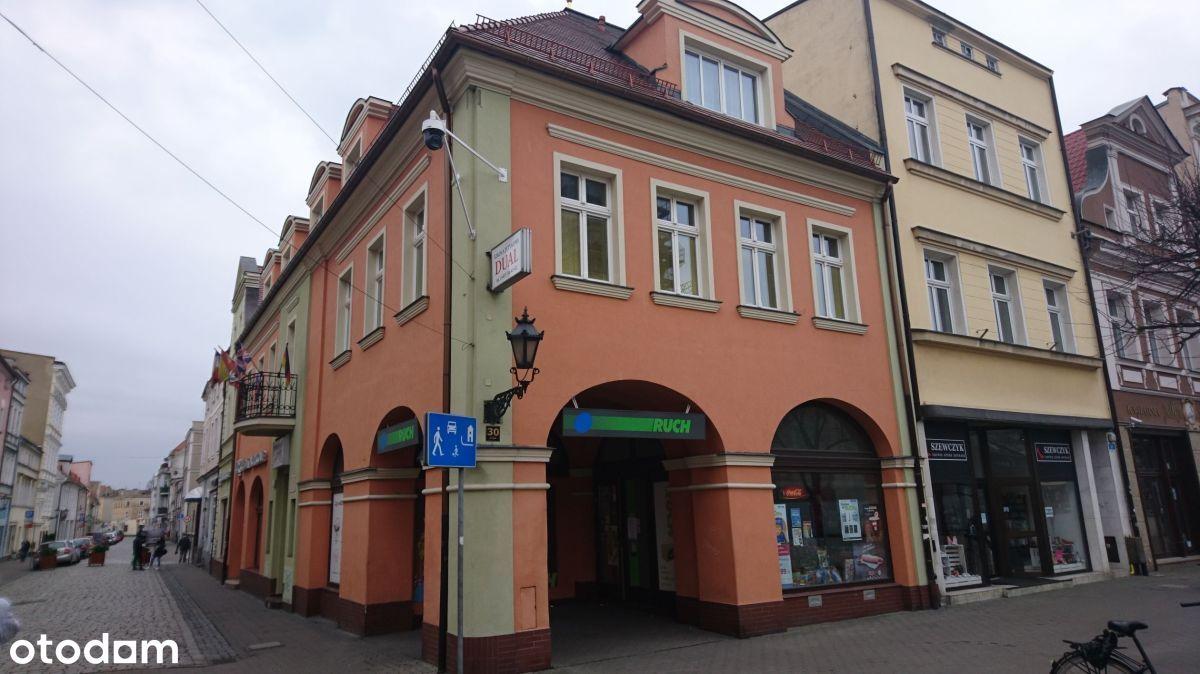 Lokal biurowo-usługowy z balkonem w sercu miasta-n