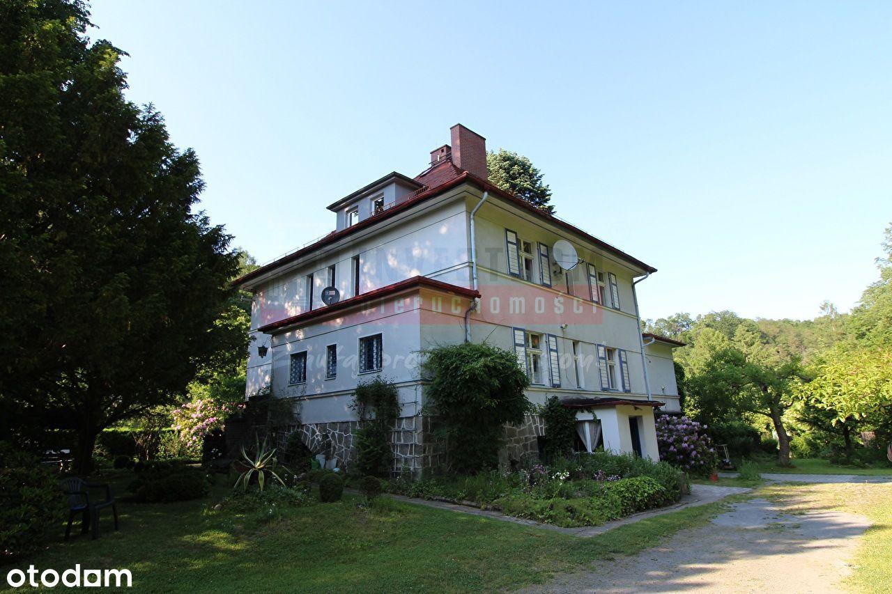 Dom, 400 m², Jarnołtówek
