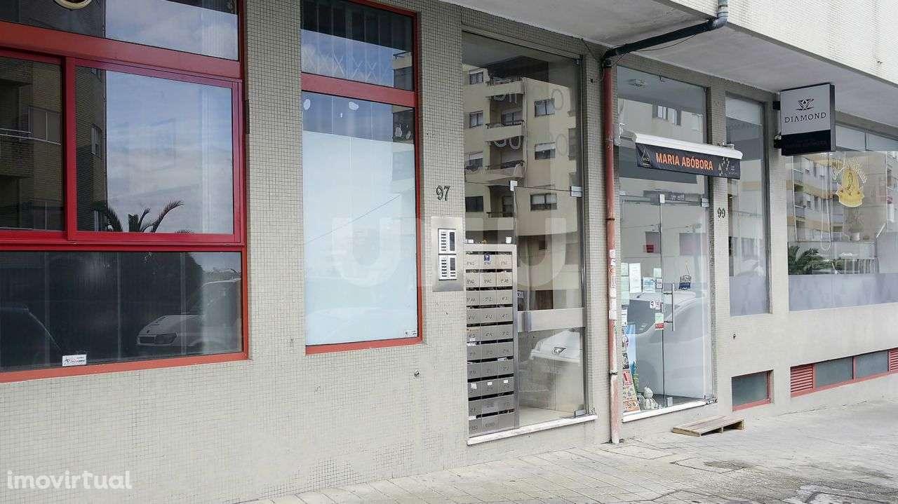 Escritório para comprar, Mafamude e Vilar do Paraíso, Porto - Foto 11