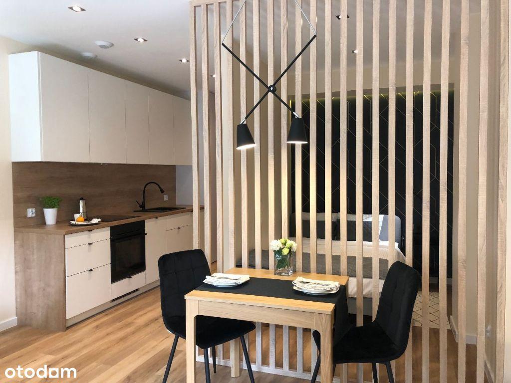 Nowy, nowoczesny apartament na sprzedaż