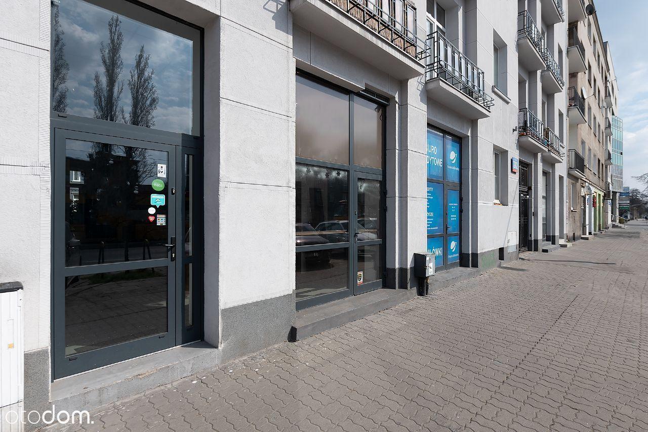 Lokal usługowy Grochowska 282 Praga Południe
