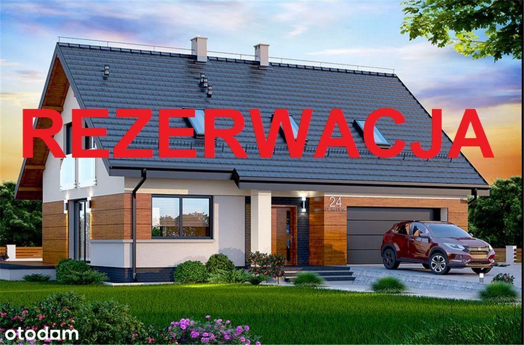 Nowy piekny dom wolnostojący w samej Świdnicy!!!