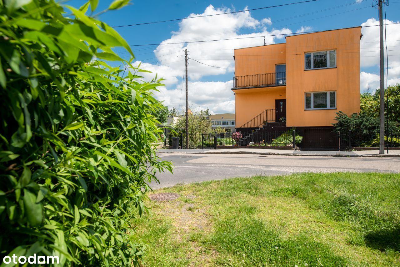 Dom wolnostojący przy ul. Leśnej