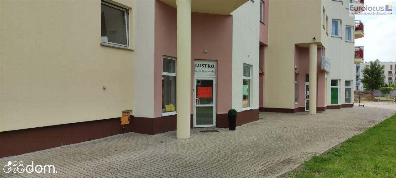 Lokal użytkowy, 35,35 m², Warszawa