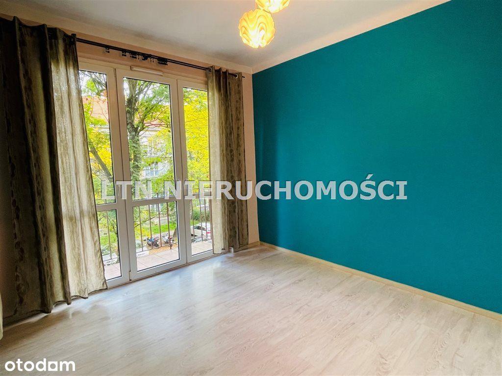 Mieszkanie, 51 m², Tychy