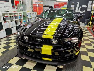 Ford Mustang Ford Mustang 2014 5.0