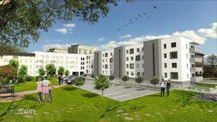 Nowe 2-pokojowe mieszkanie M24