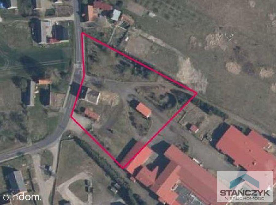 Dom 350 m2, Budynki Gospodarcze Okolice Golczewa