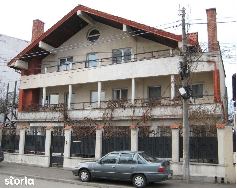 R7878 Casa cu teren Constanta Licitatie 10.03.2021