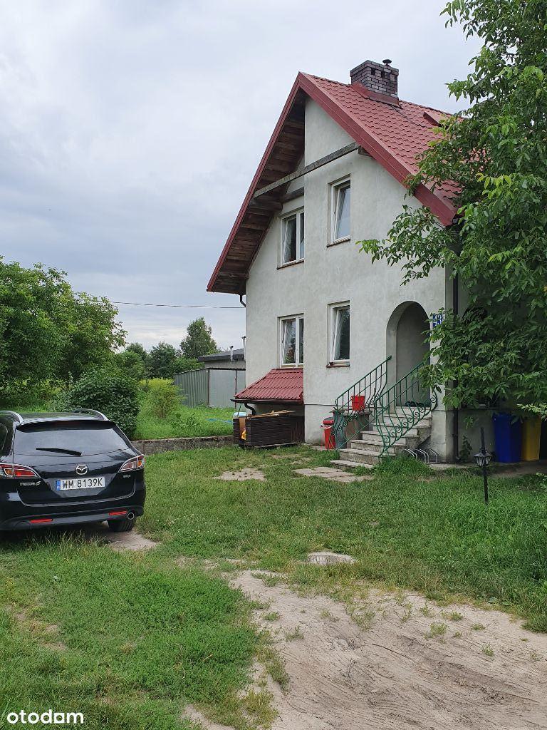 dom 170m2 z działką 1315m2 w Sulejówku