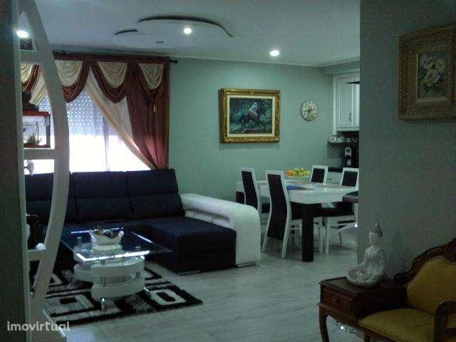Apartamento para comprar, Santa Maria Maior, Chaves, Vila Real - Foto 1