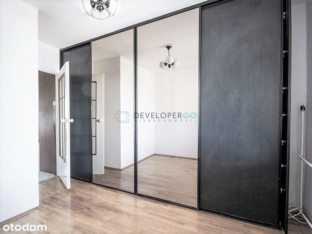 Mieszkanie 64m² na Nowym Mieście