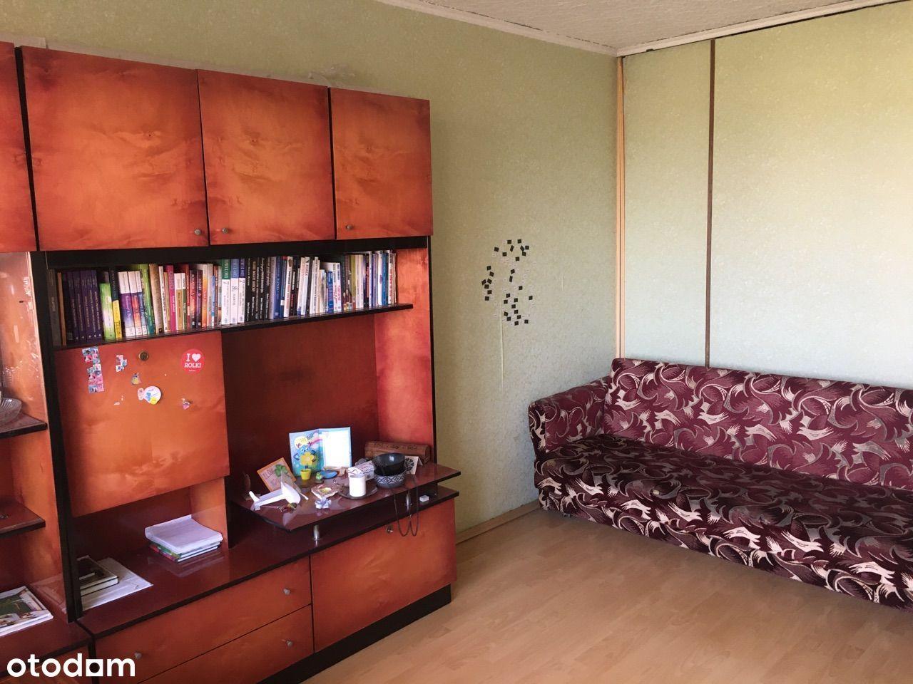 Kochłowice 2 pokojowe mieszkanie