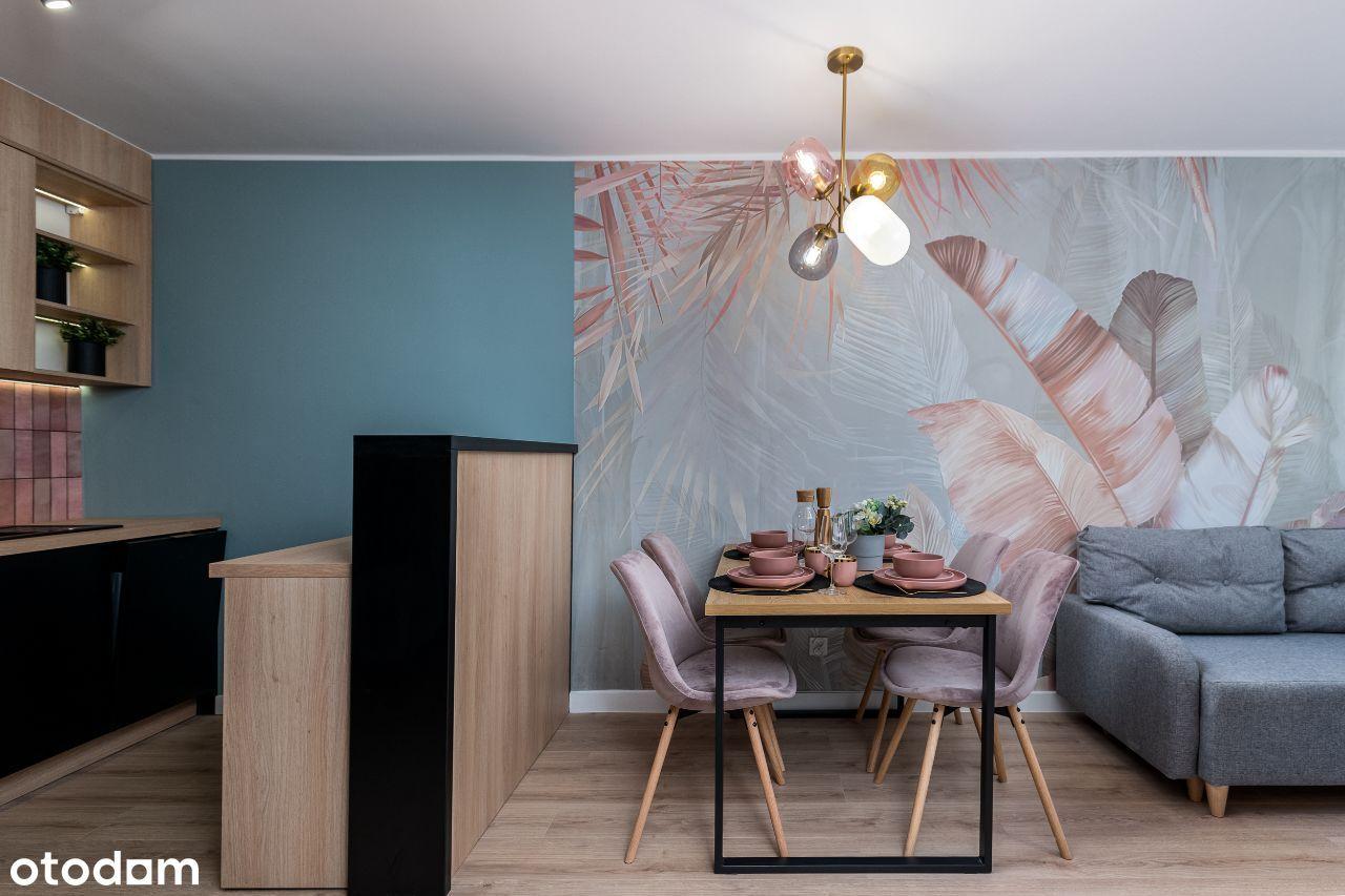 Przestronne mieszkanie | 4 Pokoje | ŚRÓDMIEŚCIE