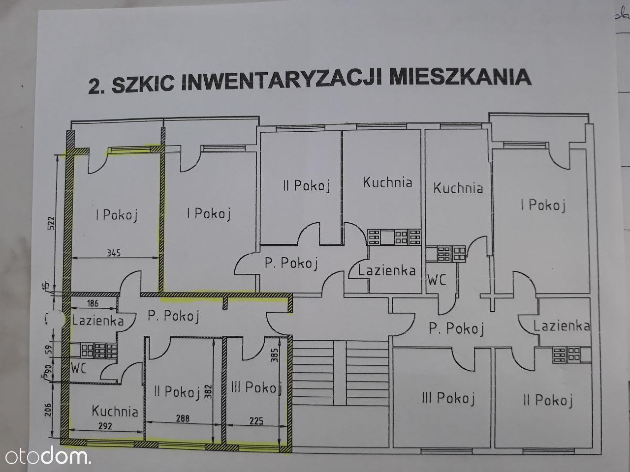 ATRAKCYJNE Mieszkanie Gliwice - Łabędy, ul. Poezji