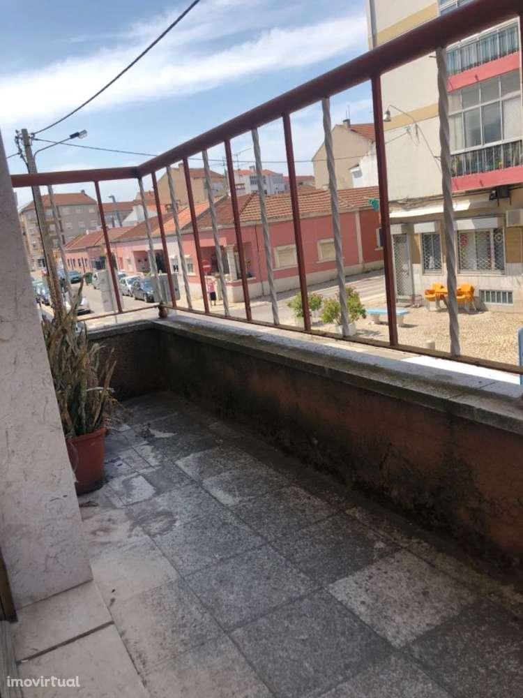 Apartamento para comprar, Rua Cândido Manuel Pereira, Barreiro e Lavradio - Foto 11