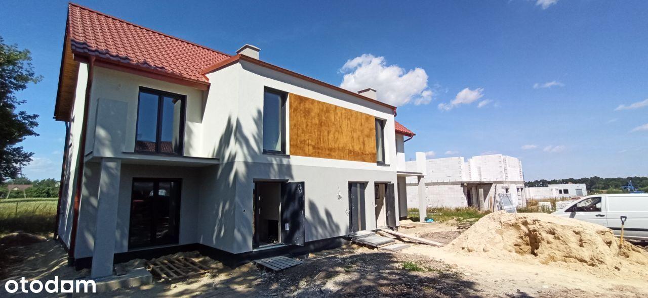 Nowe mieszkania w Sobótce Zachodniej.
