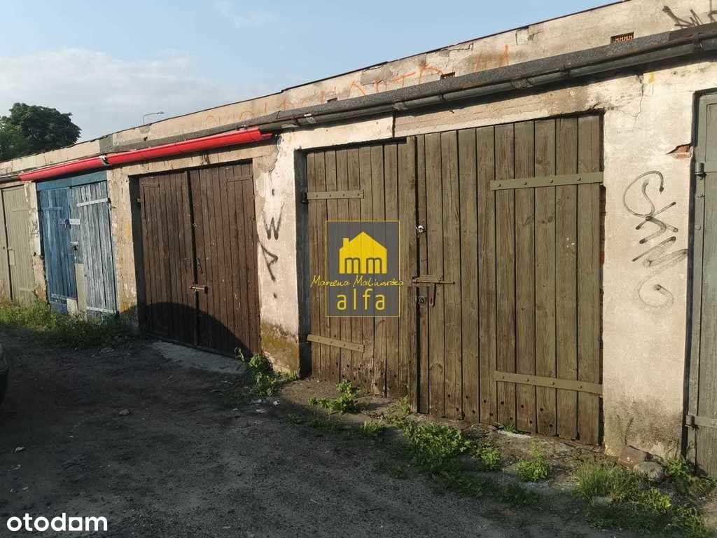 Garaż Świetna lokalizacja Grudziądz
