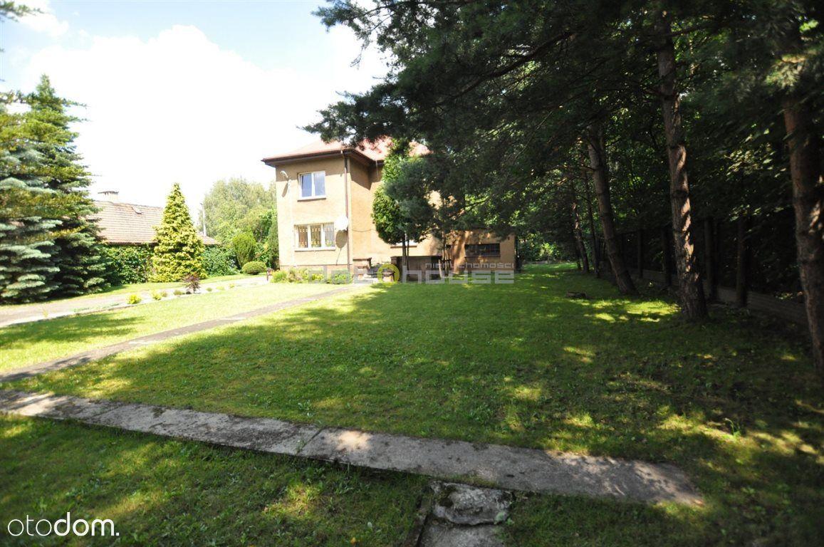 Dom, 201 m², Katowice