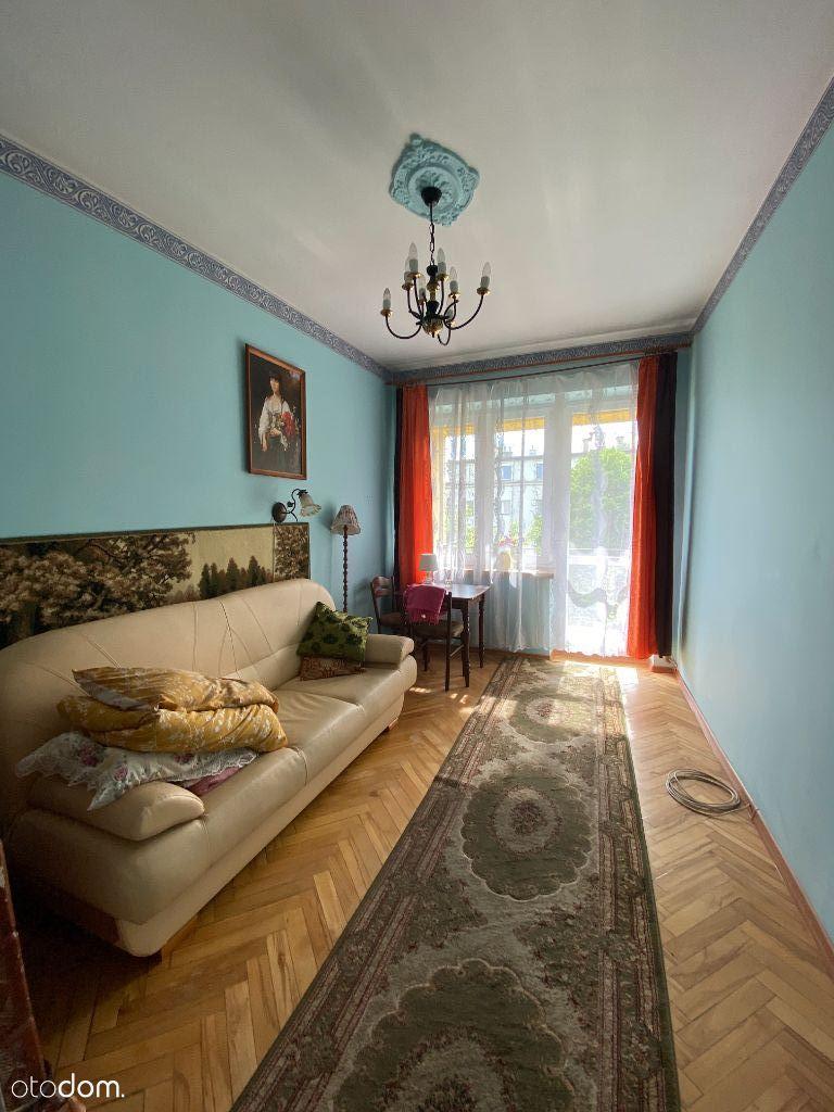 BOCHNIA ul. Langera 2-pokojowe mieszkanie 57,08 m²