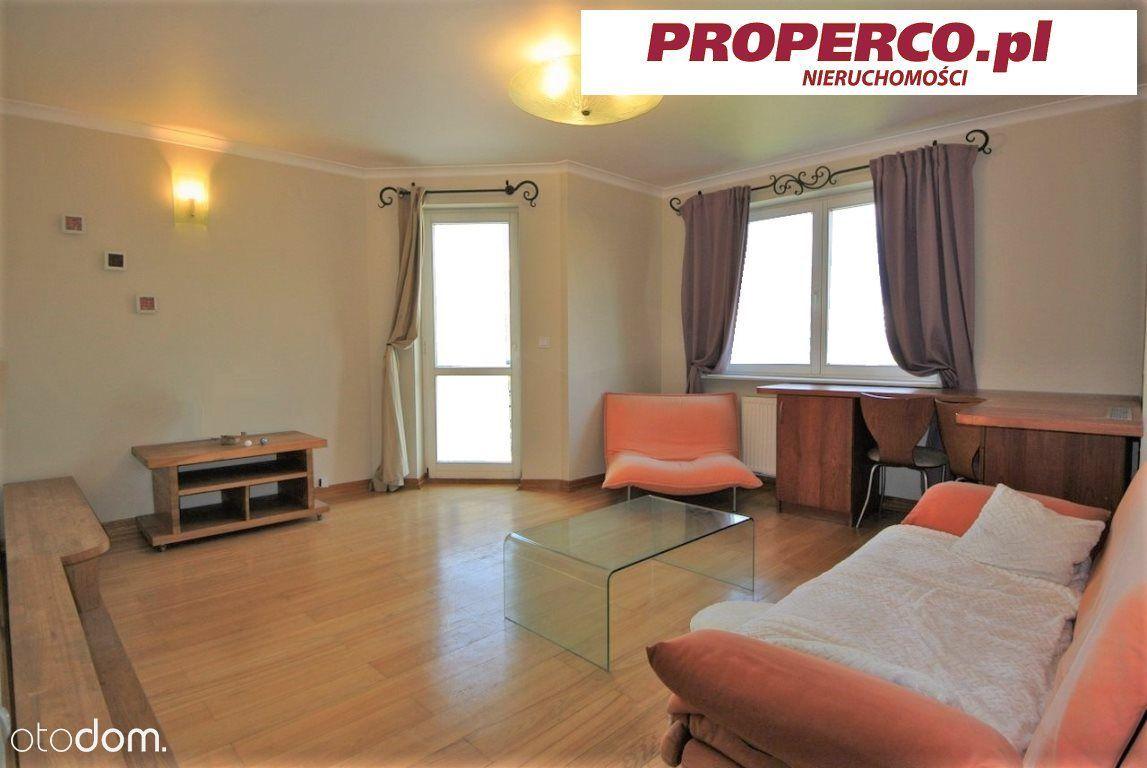 Mieszkanie 64 m2, 3 pok + balkon, Ursynów metro