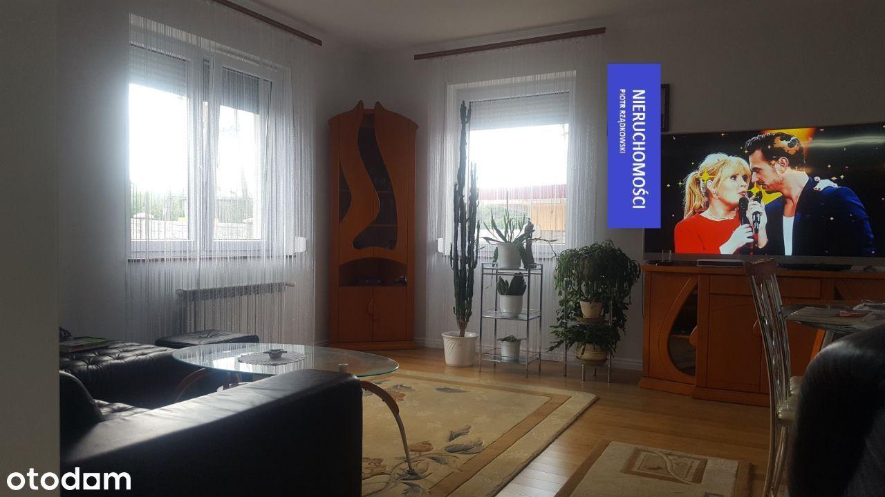 Parterowy-do zamieszkania-doskonała lokalizacja