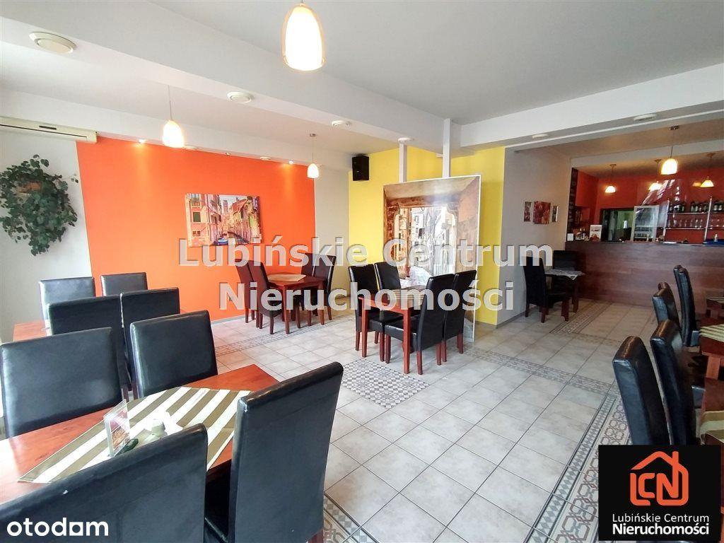 Lokal użytkowy, 200 m², Lubin