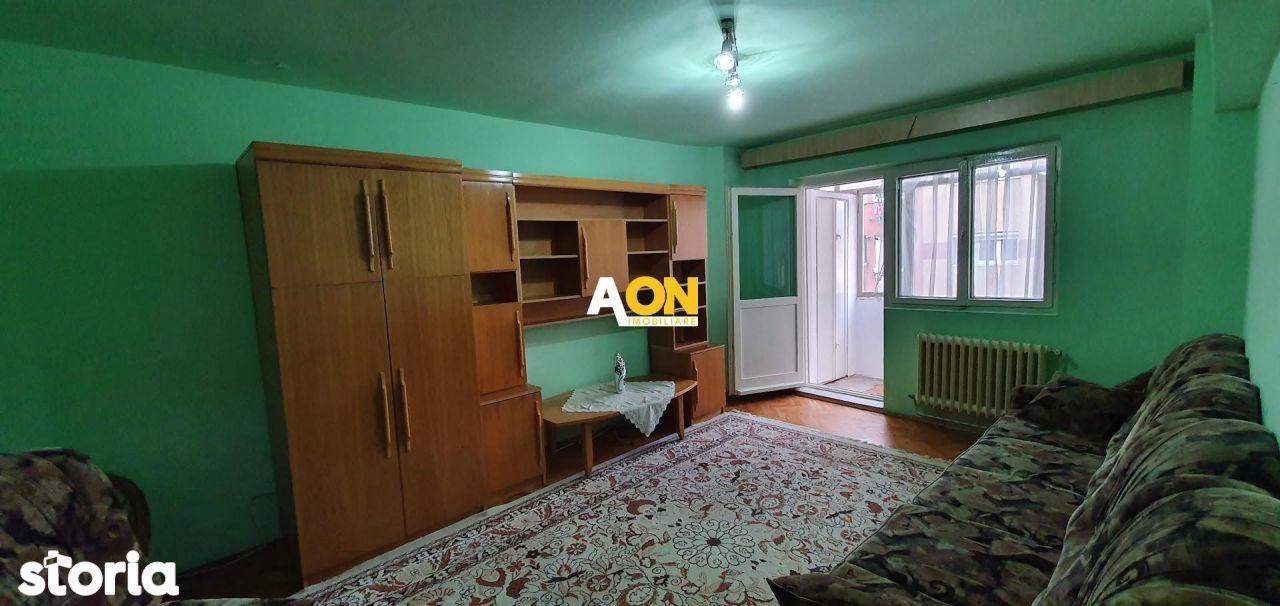 Apartament 2 camere, etaj 1, mobilat, utilat, zona Bowling
