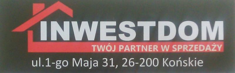 INWESTDOM Gałwiaczek Tomasz
