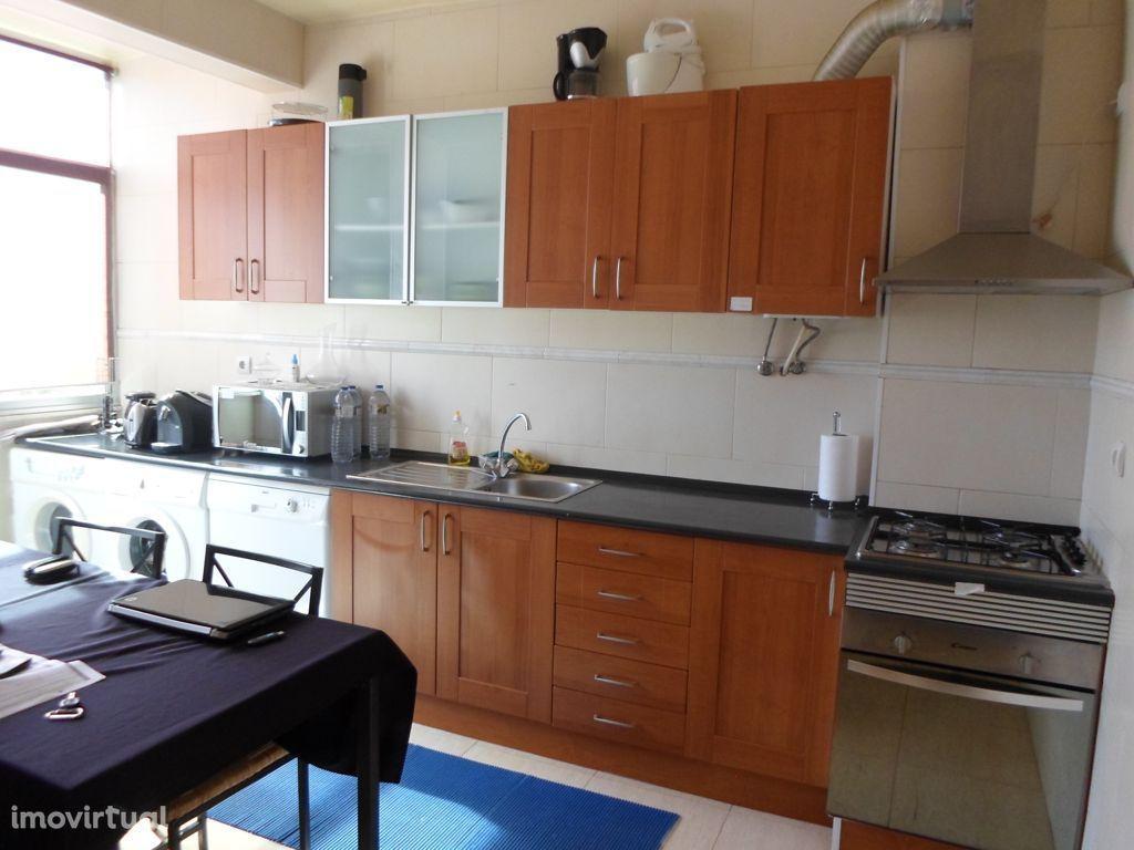 Apartamento T3 em Reboreda/Setúbal