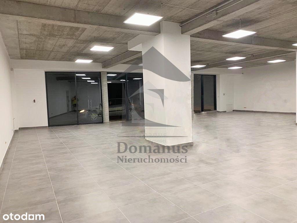 Skawina,nowy lokal handlowo-biurowo-usługowy, 170m