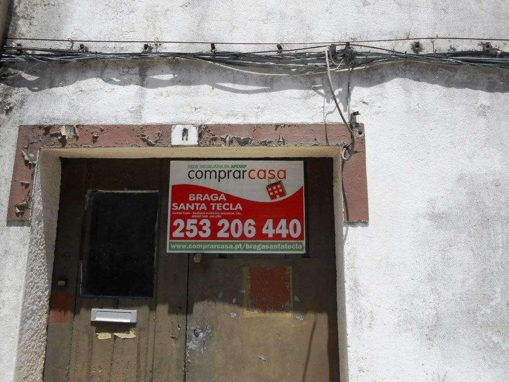 Prédio para comprar, Braga (São José de São Lázaro e São João do Souto), Braga - Foto 6