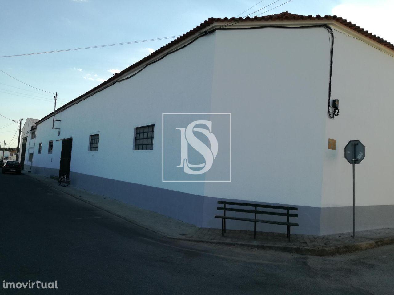 Terreno para comprar, Ermidas-Sado, Santiago do Cacém, Setúbal - Foto 1