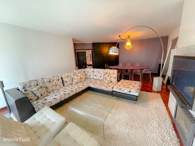 Apartamento T2 - Bessa Leite