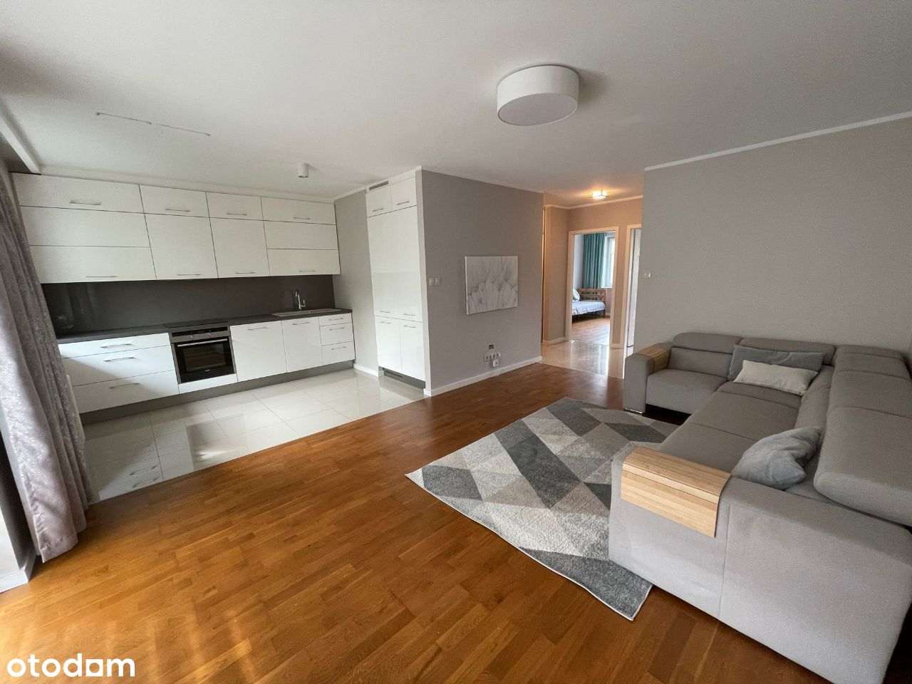 Komfortowe mieszkanie na Os. Bukowym -BEZPOŚREDNIO