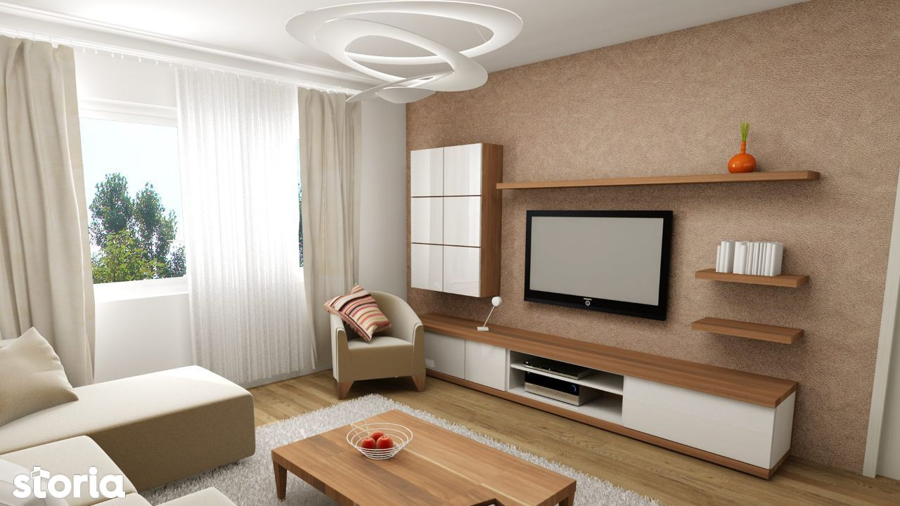 Apartament Nou Aparatorii Patriei / Berceni