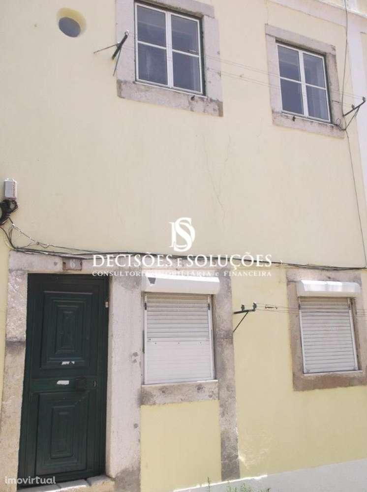 Prédio para comprar, Arroios, Lisboa - Foto 11