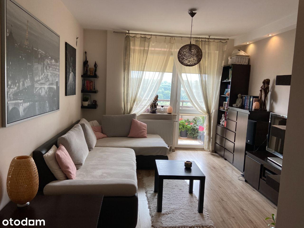 Mieszkanie blisko lasu - Lublin, Czuby, Poręba