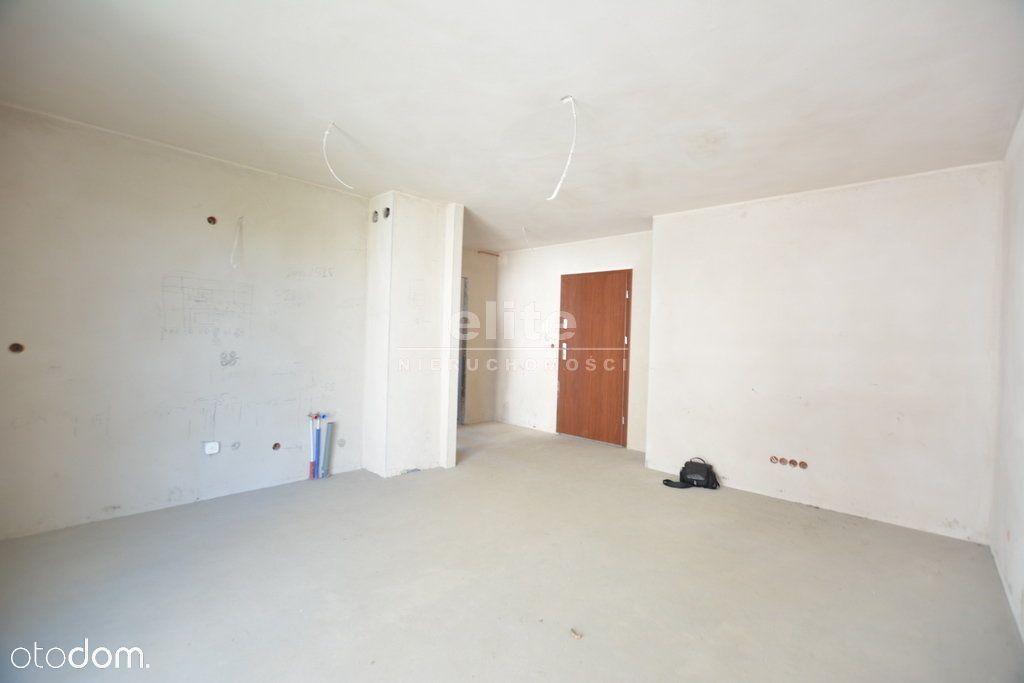 Mieszkanie, 38,47 m², Szczecin